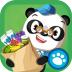 Dr. Panda- supermarket groceries